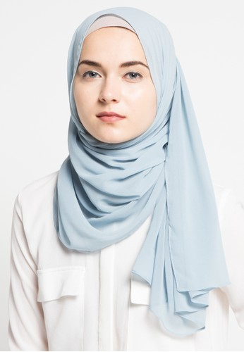 Vivi Zubedi blue Ayana Hijab VI990AA92WCHID_1