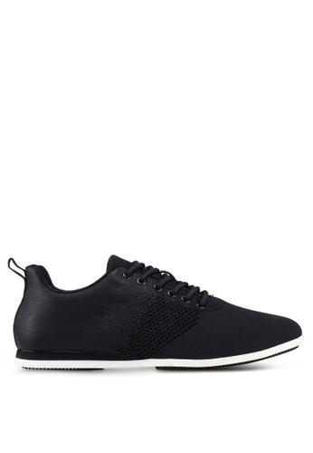 ALDO black Dragasani Sneakers AC0FESHF05ED9AGS_1