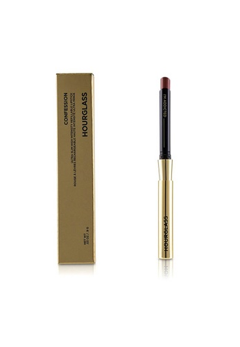 HourGlass HOURGLASS - Confession Ultra Slim High Intensity Refillable Lipstick - # I'm Addicted (Terracotta Rose) 0.9g/0.03oz 32F47BE8264283GS_1