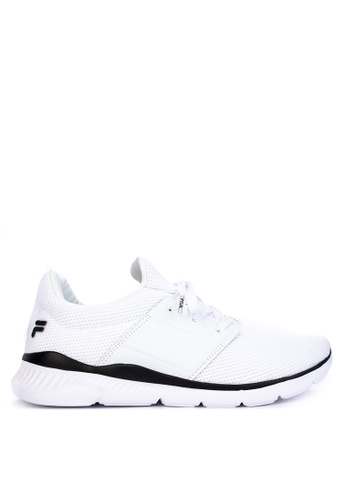 cd333cc51a5c Shop Fila Marker Running Shoes Online on ZALORA Philippines