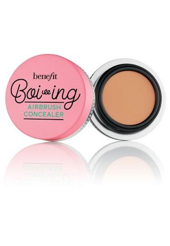 Benefit beige Benefit Boi-ing Airbrush Concealer - Shade 03 (Deep) 14118BEAB7A6C4GS_1