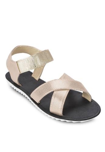 Archie Sandals, 女鞋, zalora 心得 ptt涼鞋