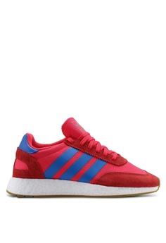 66767ad9d8b adidas red adidas originals i-5923 w sneakers 83FE4SHA29123FGS_1
