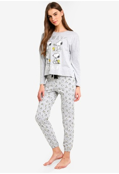 d17ae83df4f Buy Pajama Sets For Women Online on ZALORA Singapore