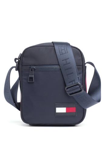 248f9143c66 Shop Tommy Hilfiger Sport Mix Mini Sling Bag Online on ZALORA Philippines