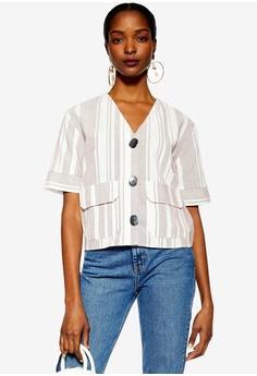 297d6f937 Buy TOPSHOP Blouses For Women Online on ZALORA Singapore