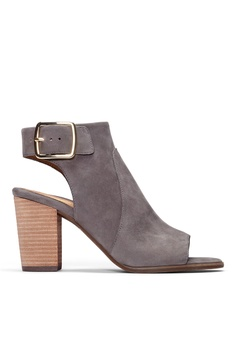 5555bbb49a45 Vionic grey Blakely Bootie 76740SH7D63EE0GS 1