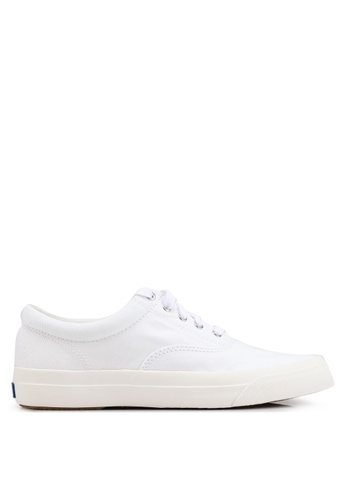 Anchor Canvas Sneakers Keds White Canvas Shoes