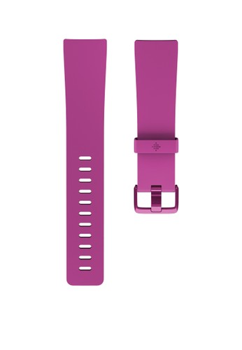 Fitbit purple Strap Fitbit Versa Mulberry 68827ACB4686EAGS_1