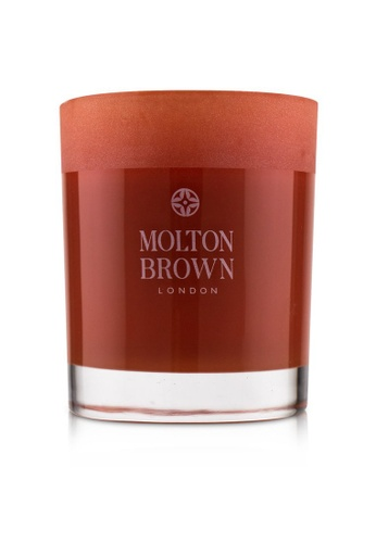 MOLTON BROWN MOLTON BROWN - Single Wick Candle – Gingerlily 180g/6.3oz 21D2DHL5F39CB8GS_1