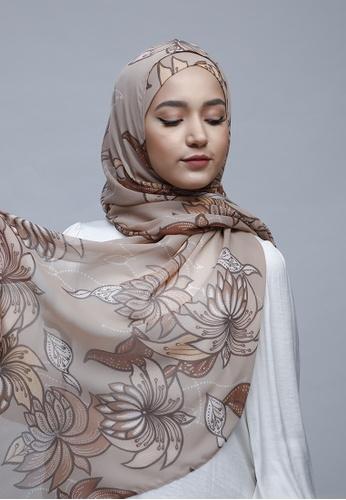 Bokitta beige Astrantia-Free Style with Xinner FADA3AC04ACD8EGS_1