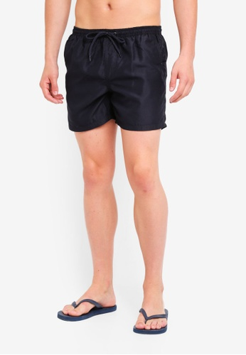 Brave Soul 海軍藍色 游泳短褲 B0597AA5928960GS_1