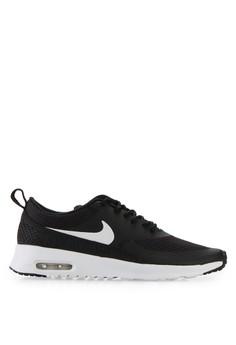 harga Women's Nike Air Max Thea Shoes Zalora.co.id