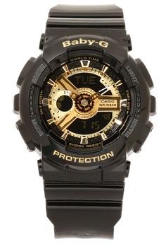 Baby G Watch BA-110-1A