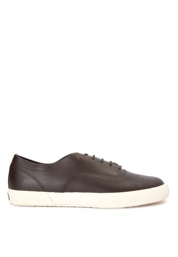 Superga brown 2782-Vacchettam Seok Sneakers SU138SH0JF79PH_1