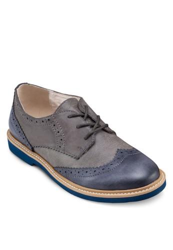 雕花短靴, 女鞋,zalora taiwan 時尚購物網鞋子 靴子