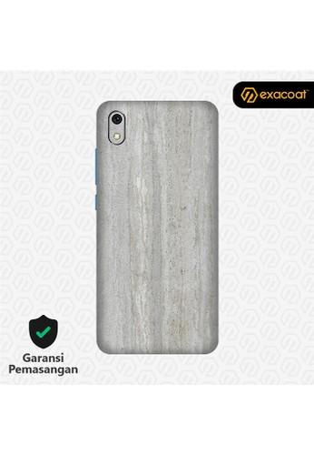 Exacoat Xiaomi Redmi 7a 3M Skins Stone Series - Concrete 0D260ES9926F56GS_1