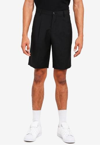 AT TWENTY black Summer Dress Shorts 40EB3AA0C70043GS_1