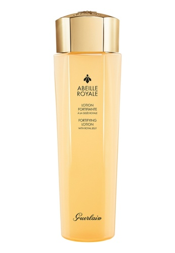 Guerlain gold Guerlain Abeille Royale Fortifying Lotion With Royal Jelly 150ml 02C69BEBE10CB9GS_1