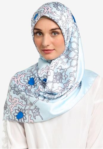 The Ciks blue Mediterranean In Morocco Square 21D4FAA2AE9B89GS_1