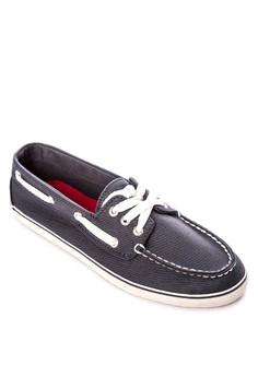 Cruiser 3-Eye Sneakers