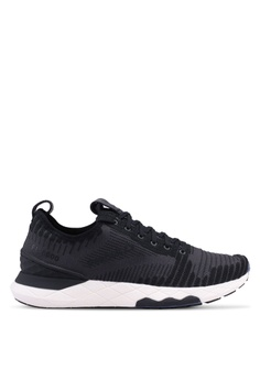 222954f8f3592 Reebok black Floatride 6000 Shoes C49F0SH0120C03GS 1