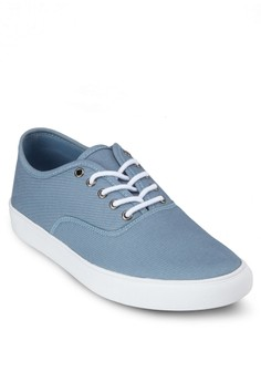 Basics Canvas Sneakers