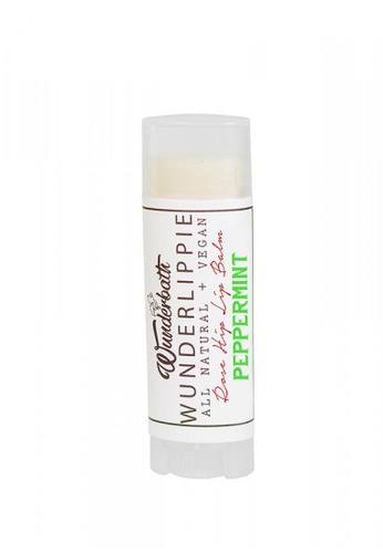 Wunderbath Peppermint Lip Balm WU584BE81JNAMY_1