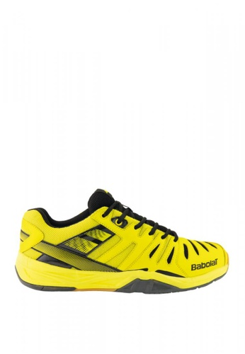 Babolat yellow Shadow Club Unisex BA220SH0KHL9PH_1