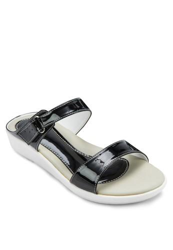 Comfy Weekend Sandals, 女鞋zalora 鞋評價, 鞋
