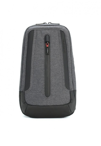 Hedgren black Genus Backpack 46637AC1F433E3GS_1