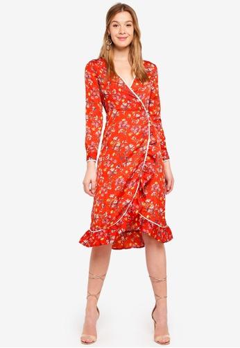 4ba4af3fe2f Buy Free People Covent Garden Mini Dress Online on ZALORA Singapore