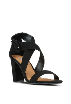 35% OFF Rubi San Julia Heels Php 1,999.00 NOW Php 1,298.90 Available in  several sizes