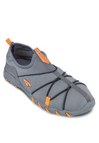 zalora 心得 pttExpose 撞色跑步運動鞋, 女鞋, Footwear