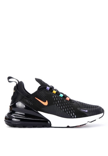 sports shoes 21728 d601b Nike Air Max 270 Women's Shoe