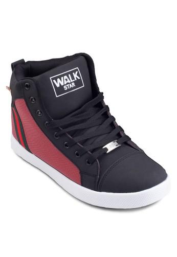 撞色時尚運動鞋, 鞋, esprit cn鞋