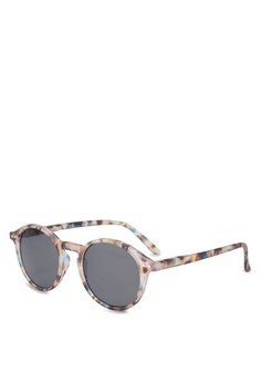 f26ec47cb27e5f Izipizi blue SUN LetmeSee  D Blue Tortoise Lenses +0.00 Sunglasses  45677GL1A68FF4GS 1