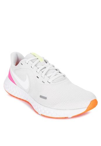 best loved recognized brands cheaper Shop Nike Wmns Nike Revolution 5 Online on ZALORA Philippines