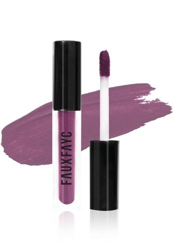 Faux Fayc purple Fauxstix Liquid Xctasy - Smack FA334BE66BKNSG_1