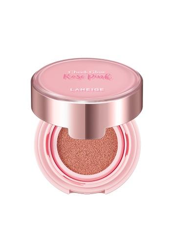 Laneige Cheek Glow No.1 Rose Pink A044CBEEA5FB53GS_1