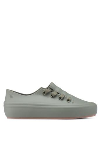 Melissa 綠色 Melissa Ulitsa Ad 運動鞋 87221SH90B0AD3GS_1