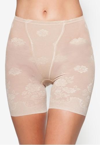無痕高腰塑esprit香港分店形褲, 服飾, 塑身衣