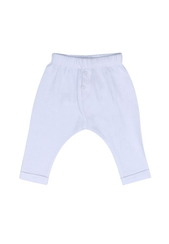 FOX Kids & Baby white Knit Pants A0DEEKA6696B91GS_1