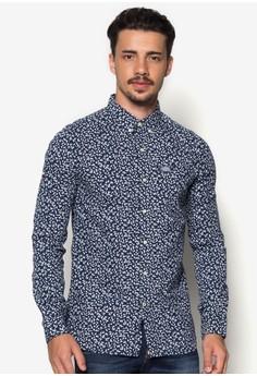 Shoreditch Button Down Long Sleeves Shirt