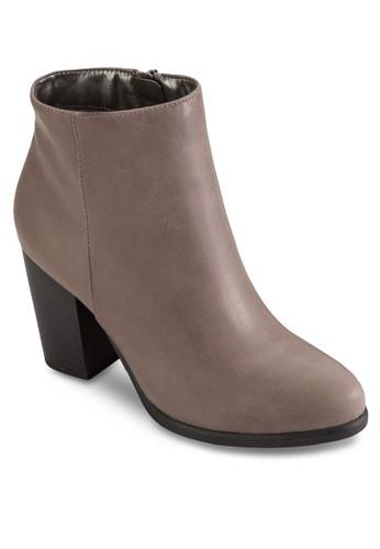 高跟切爾zalora鞋子評價西低筒靴, 女鞋, 靴子