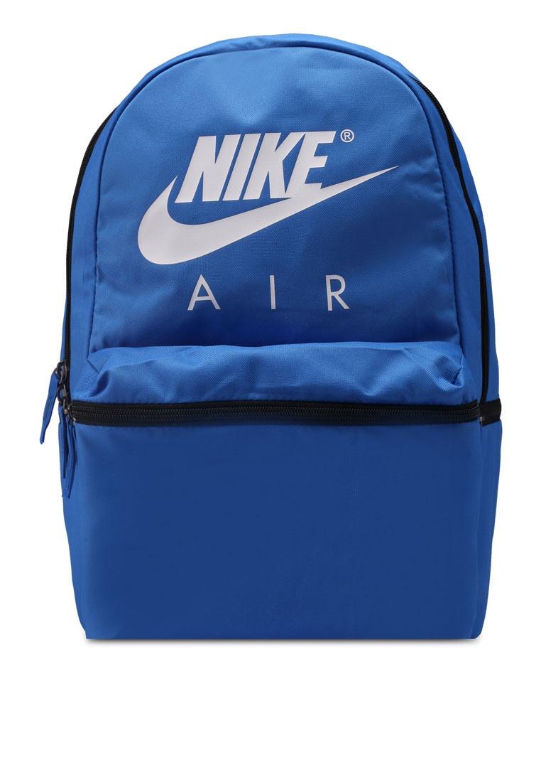 28d394d14f29 Signal Black Friday Backpack Blue Black White Nike Nike Air qX8t1t ...