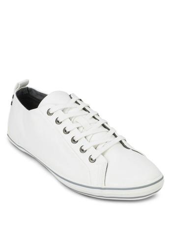 White Plimsolls, 鞋,esprit outlet 桃園 休閒鞋