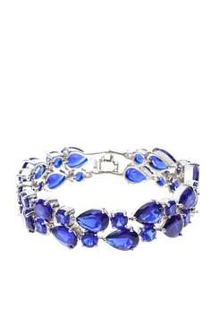 Charlotte Cubic Zircon Bracelet JC 130