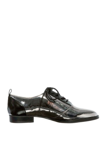 Nine West silver NWHYIDA Oxfords NI432SH0GHMOSG_1