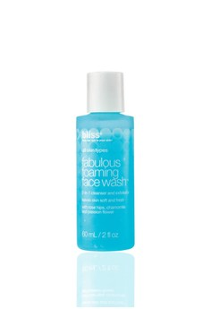 Fabulous Foam Facewash 60ML